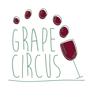 Grape Circus logo