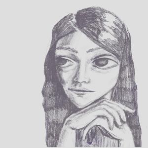 doze away- sketch