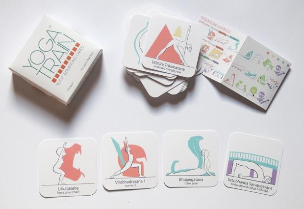 Box n cards