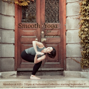 Smooth Yoga